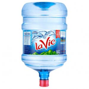 Nước khoáng Lavie giá rẻ tại Hà Nội