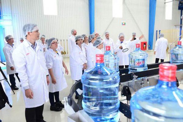 Dịch vụ đổi bình nước lavie 20l giá rẻ tại Hà Nội-3