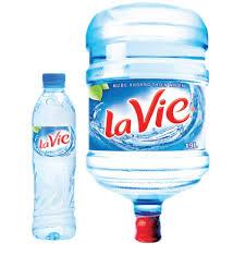 Đại lý nước khoáng Lavie Từ Liêm