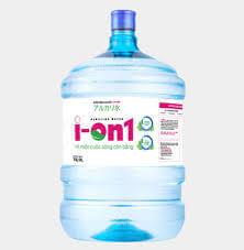 Nước tinh khiết Ion1